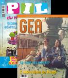 KOMPLET REVIJ PIL + GEA