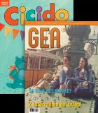 KOMPLET REVIJ CICIDO + GEA