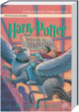 HARRY POTTER IN JETNIK IZ AZKABANA (3. KNJIGA)