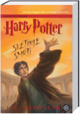 HARRY POTTER IN SVETINJE SMRTI (7. KNJIGA)