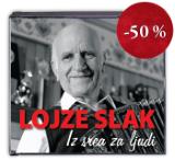 KOMPLET 4 CD: LOJZE SLAK